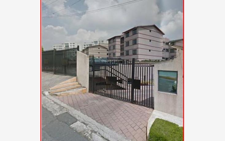 Foto de departamento en venta en  00, lomas verdes (conjunto lomas verdes), naucalpan de juárez, méxico, 1994486 No. 01