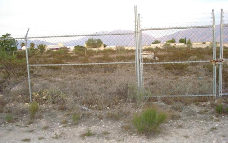 Foto de terreno habitacional en venta en  00, los gonz?lez, saltillo, coahuila de zaragoza, 1981036 No. 02