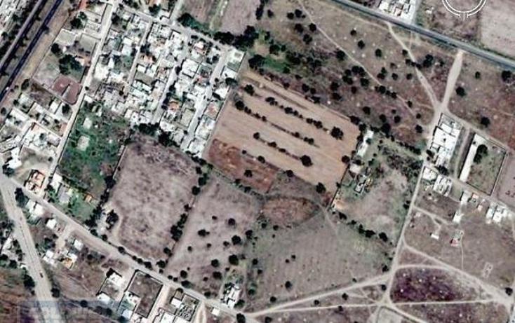 Foto de terreno habitacional en venta en  00, los héroes tecámac, tecámac, méxico, 2035782 No. 05