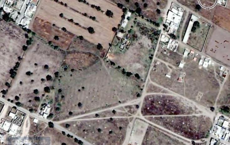 Foto de terreno habitacional en venta en  00, los héroes tecámac, tecámac, méxico, 2035782 No. 06