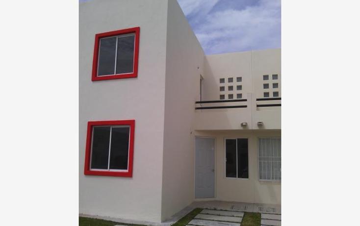 Foto de casa en venta en  00, los huertos, querétaro, querétaro, 2009550 No. 01