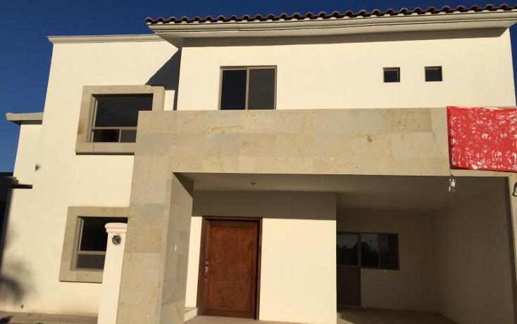 Foto de casa en venta en porton magnolia 00, los portones, torreón, coahuila de zaragoza, 2702499 No. 01