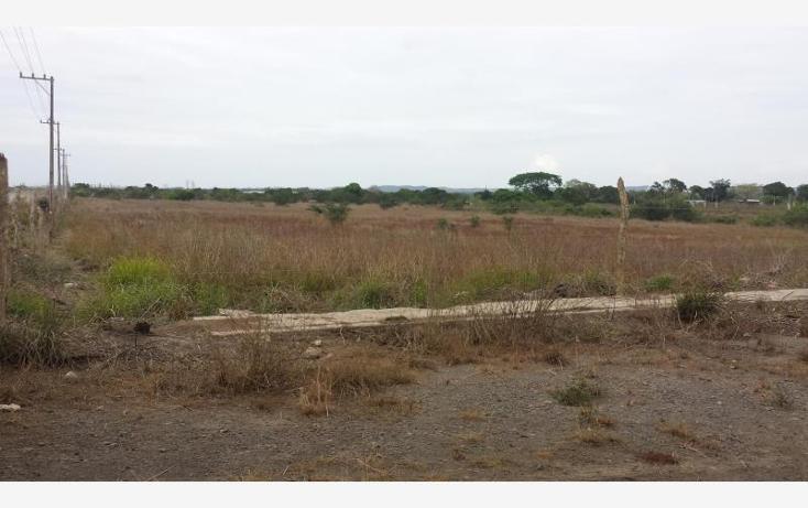 Foto de terreno comercial en venta en  00, los robles, medellín, veracruz de ignacio de la llave, 2025784 No. 04