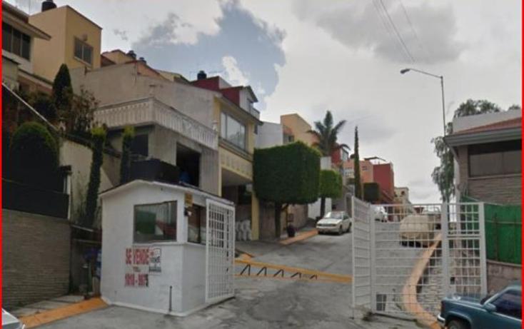 Foto de casa en venta en  00, mayorazgos del bosque, atizapán de zaragoza, méxico, 1997468 No. 01