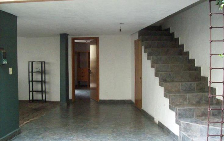 Foto de casa en venta en  00, miguel hidalgo, tlalpan, distrito federal, 1827396 No. 02
