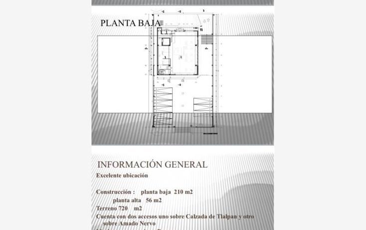 Foto de local en renta en  00, moderna, benito juárez, distrito federal, 489909 No. 05