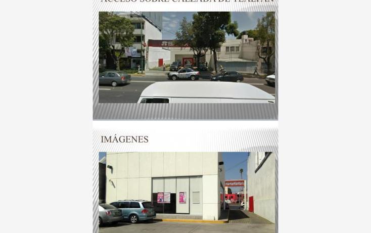 Foto de local en renta en  00, moderna, benito juárez, distrito federal, 599760 No. 01