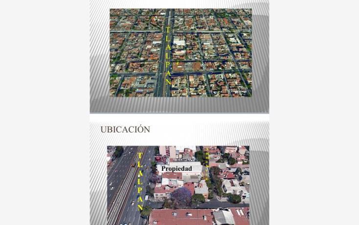 Foto de local en renta en  00, moderna, benito juárez, distrito federal, 599760 No. 02