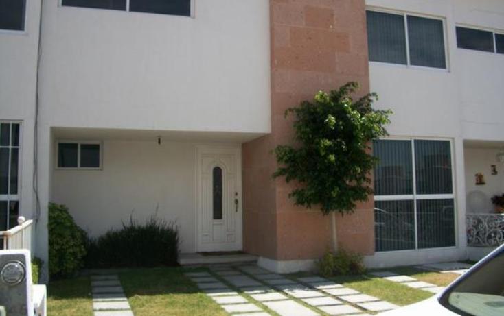 Foto de casa en venta en  00, monte blanco ii, querétaro, querétaro, 1740252 No. 01