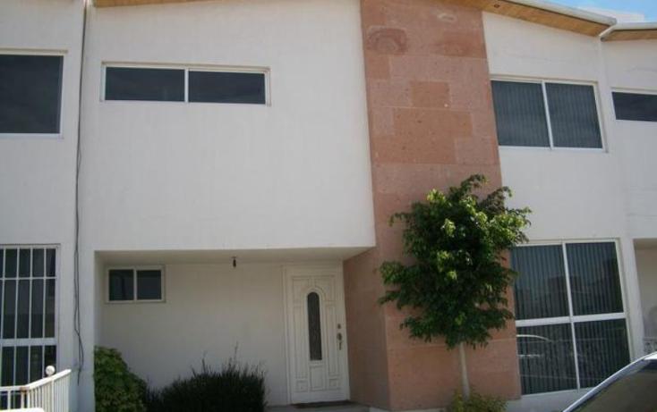 Foto de casa en venta en  00, monte blanco ii, querétaro, querétaro, 1740252 No. 02