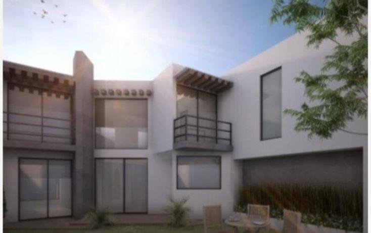 Foto de casa en venta en 00, morillotla, san andrés cholula, puebla, 1803960 no 02