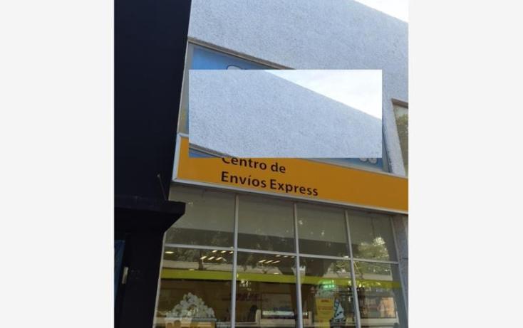 Foto de local en renta en  00, napoles, benito juárez, distrito federal, 1601726 No. 01