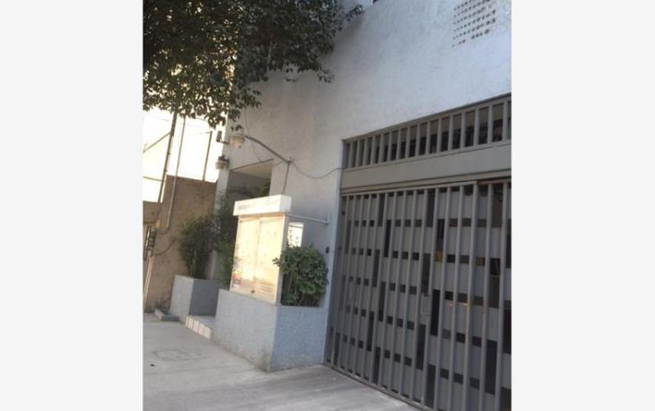 Foto de edificio en renta en  00, napoles, benito juárez, distrito federal, 1726582 No. 01