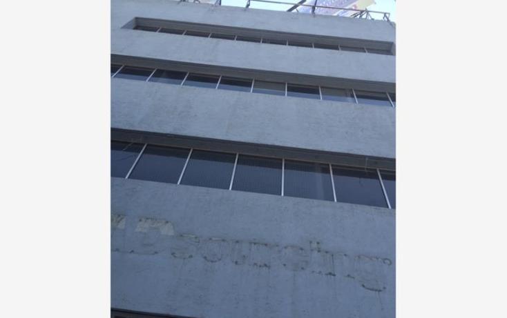 Foto de edificio en renta en  00, napoles, benito juárez, distrito federal, 1726582 No. 03
