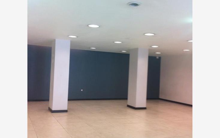 Foto de edificio en renta en  00, napoles, benito ju?rez, distrito federal, 762731 No. 02