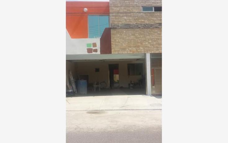 Foto de casa en venta en  00, nueva era, boca del r?o, veracruz de ignacio de la llave, 2008860 No. 01