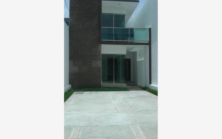 Foto de casa en venta en  , nueva era, boca del río, veracruz de ignacio de la llave, 2706485 No. 01