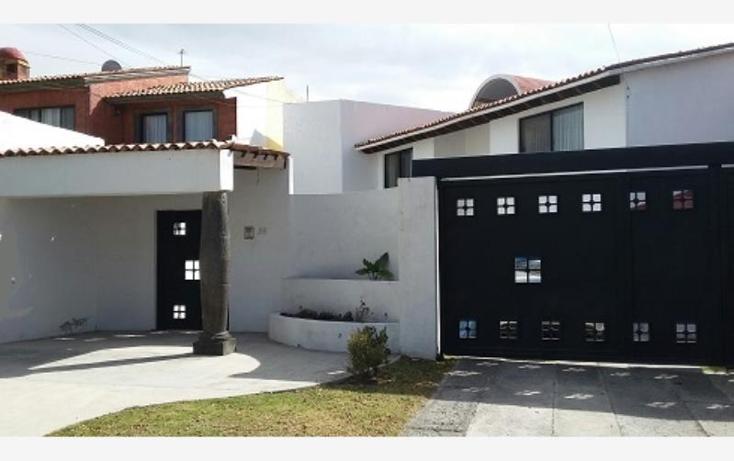 Foto de casa en renta en  00, nuevo juriquilla, quer?taro, quer?taro, 1582230 No. 02