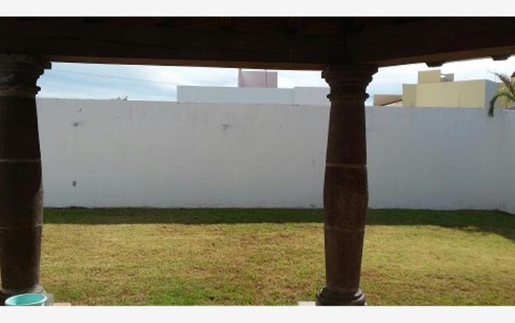 Foto de casa en renta en  00, nuevo juriquilla, quer?taro, quer?taro, 1582230 No. 14