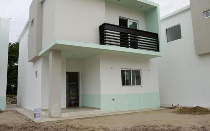 Foto de casa en venta en  00, nuevo vallarta, bah?a de banderas, nayarit, 1629932 No. 01