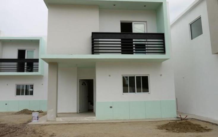 Foto de casa en venta en  00, nuevo vallarta, bah?a de banderas, nayarit, 1629932 No. 02