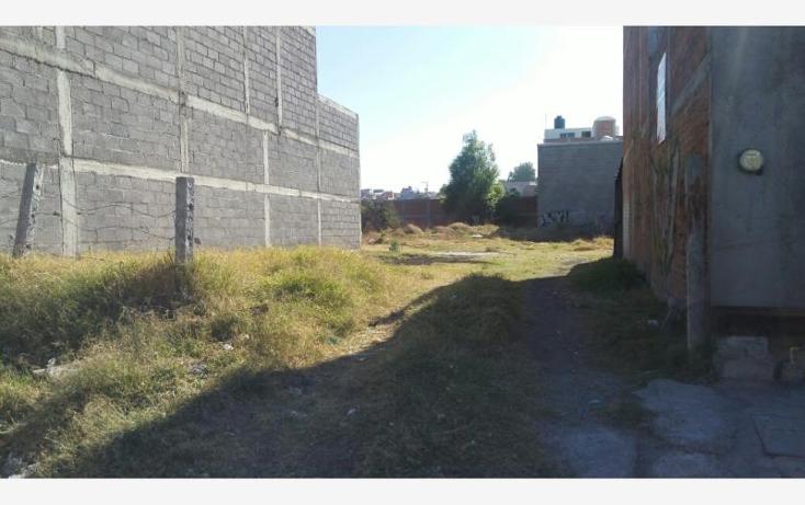 Foto de terreno habitacional en venta en  00, obrera, morelia, michoac?n de ocampo, 1988672 No. 01