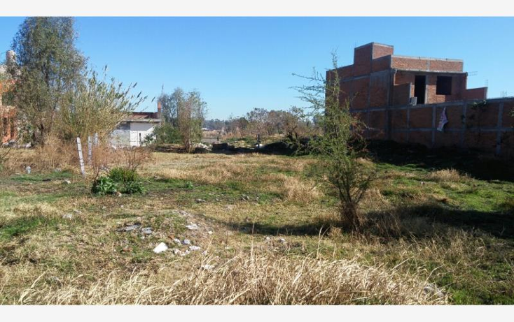 Foto de terreno habitacional en venta en  00, obrera, morelia, michoac?n de ocampo, 1988672 No. 04