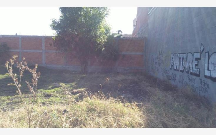 Foto de terreno habitacional en venta en  00, obrera, morelia, michoac?n de ocampo, 1988672 No. 05