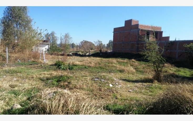 Foto de terreno habitacional en venta en  00, obrera, morelia, michoac?n de ocampo, 1988672 No. 07
