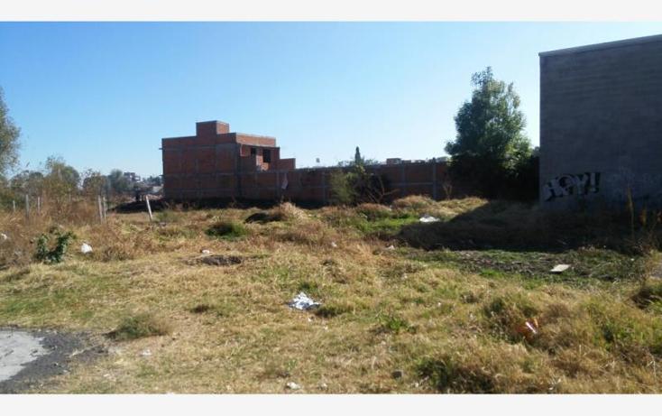 Foto de terreno habitacional en venta en  00, obrera, morelia, michoac?n de ocampo, 1988672 No. 10