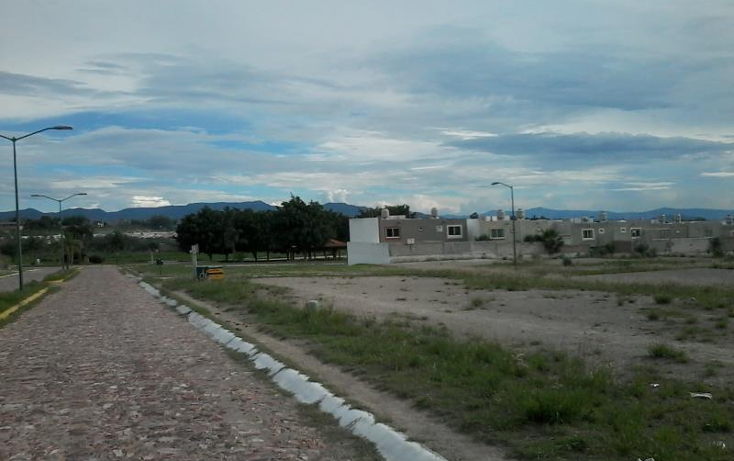 Foto de terreno habitacional en venta en  00, obrera, tala, jalisco, 1152711 No. 02