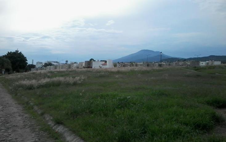 Foto de terreno habitacional en venta en niños héroes 00, obrera, tala, jalisco, 2682138 No. 08