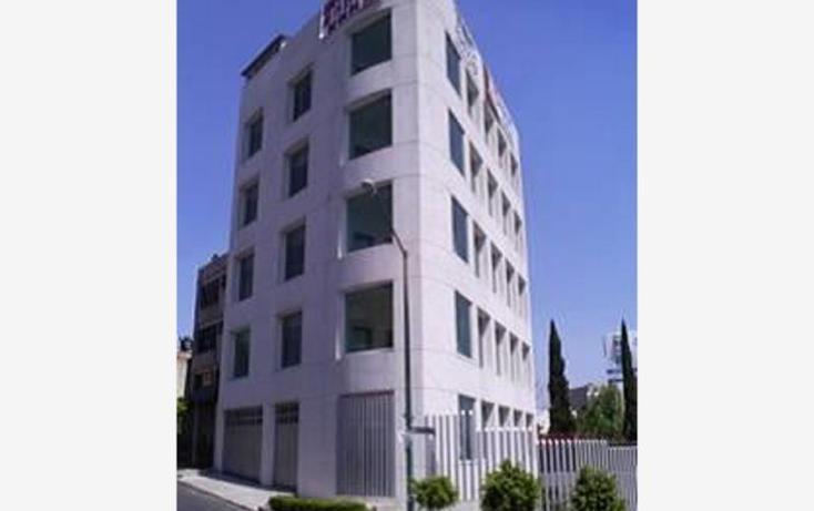 Foto de edificio en renta en  00, olímpica, coyoacán, distrito federal, 1815860 No. 01