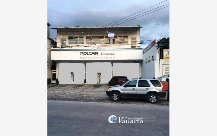 Foto de local en renta en  00, ol?mpica, puerto vallarta, jalisco, 1361609 No. 01
