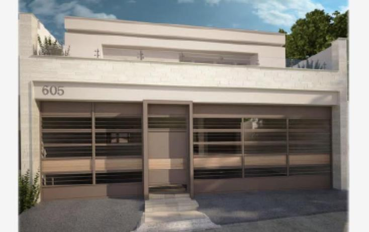 Foto de casa en venta en  00, palo blanco, san pedro garza garcía, nuevo león, 725141 No. 02