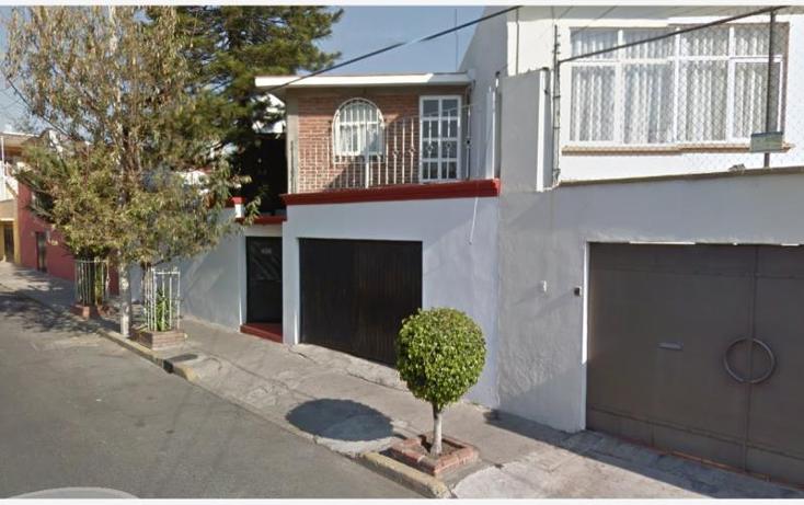 Foto de casa en venta en  00, paraje san juan, iztapalapa, distrito federal, 2007640 No. 02