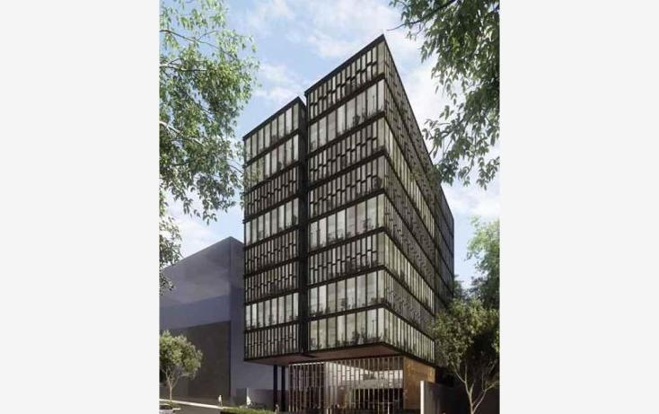 Foto de oficina en renta en  00, paseo de las lomas, álvaro obregón, distrito federal, 1542298 No. 02