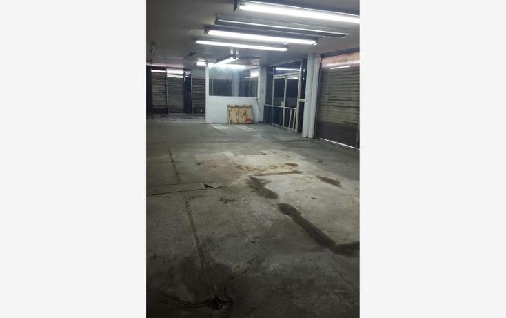 Foto de bodega en renta en  00, pensil sur, miguel hidalgo, distrito federal, 1703670 No. 03