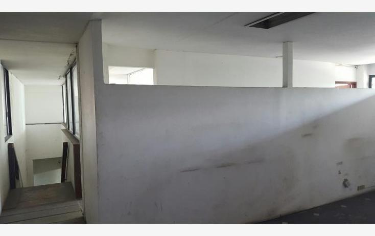 Foto de bodega en renta en  00, pensil sur, miguel hidalgo, distrito federal, 1703670 No. 08