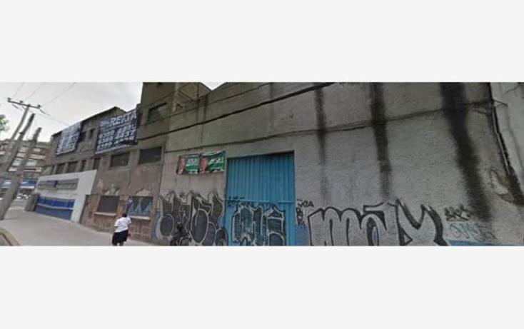 Foto de terreno comercial en renta en  00, piedad narvarte, benito juárez, distrito federal, 1730470 No. 01