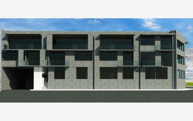 Foto de departamento en venta en  00, portales norte, benito juárez, distrito federal, 1710882 No. 01