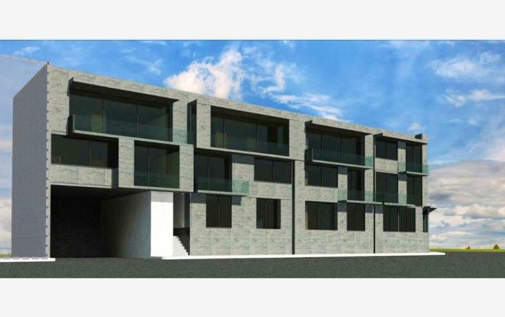 Foto de departamento en venta en  00, portales norte, benito juárez, distrito federal, 1710882 No. 02
