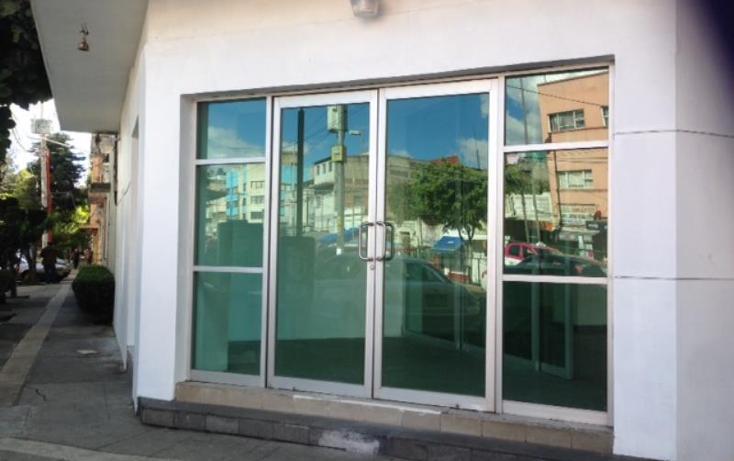 Foto de local en renta en  00, portales sur, benito juárez, distrito federal, 1601346 No. 01