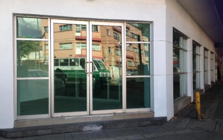 Foto de local en renta en balboa / excelente local muy ubicado 00, portales sur, benito juárez, distrito federal, 1601346 No. 02