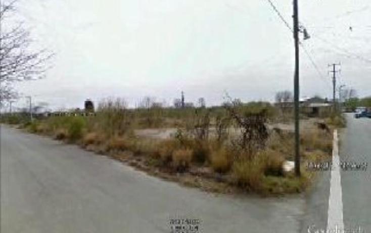 Foto de terreno habitacional en venta en  00, presidentes, piedras negras, coahuila de zaragoza, 893209 No. 01