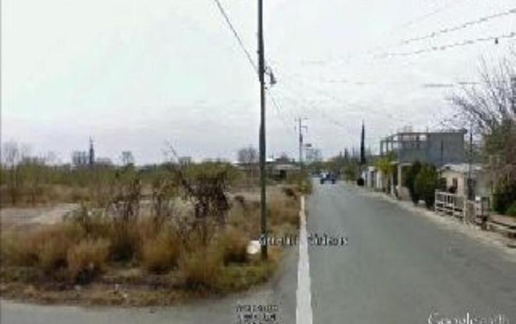 Foto de terreno habitacional en venta en  00, presidentes, piedras negras, coahuila de zaragoza, 893209 No. 02