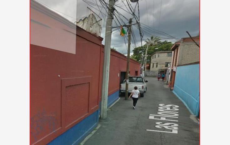Foto de casa en venta en  00, pueblo de los reyes, coyoac?n, distrito federal, 2010898 No. 02
