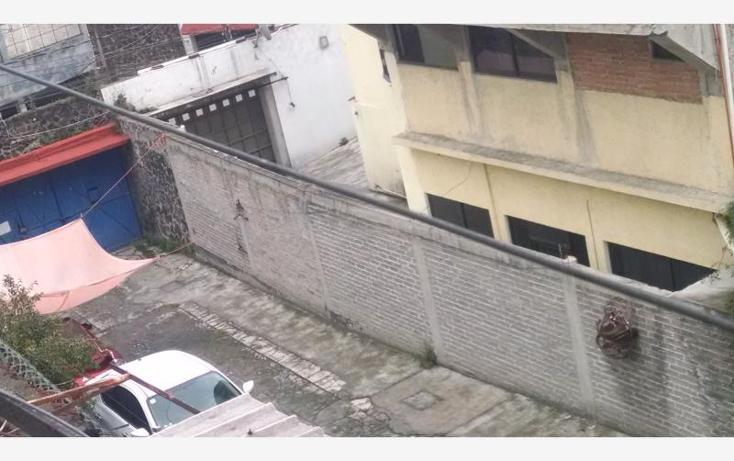 Foto de terreno habitacional en venta en  00, pueblo de santa ursula coapa, coyoacán, distrito federal, 1392963 No. 02