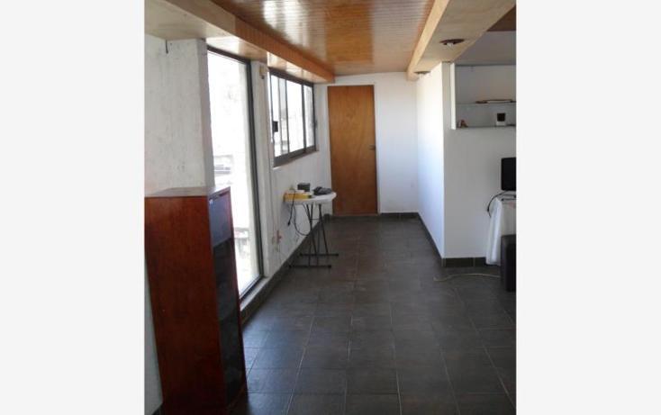 Foto de terreno habitacional en venta en  00, pueblo de santa ursula coapa, coyoacán, distrito federal, 1392963 No. 09