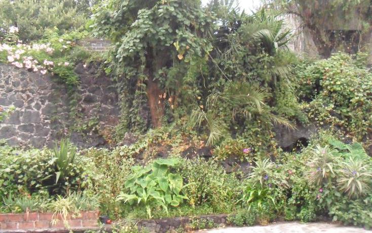 Foto de terreno habitacional en venta en  00, pueblo de santa ursula coapa, coyoacán, distrito federal, 1392963 No. 17